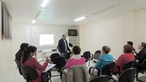 VSD realiza curso de Oratória em Xanxerê