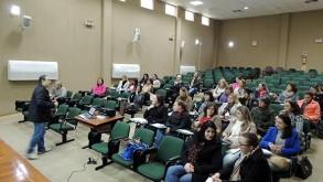 VSD aplica prova para candidatos ao Conselho Tutelar de Chapecó