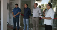Inauguração agência Sulcredi Xanxerê