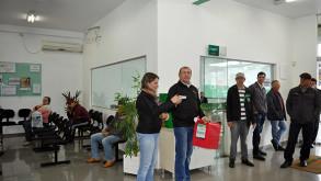 Sulcredi realiza sorteio da Campanha de Seguro Residencial