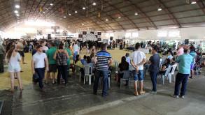 Expoleite – O sucesso da primeira feira indoor do Estado