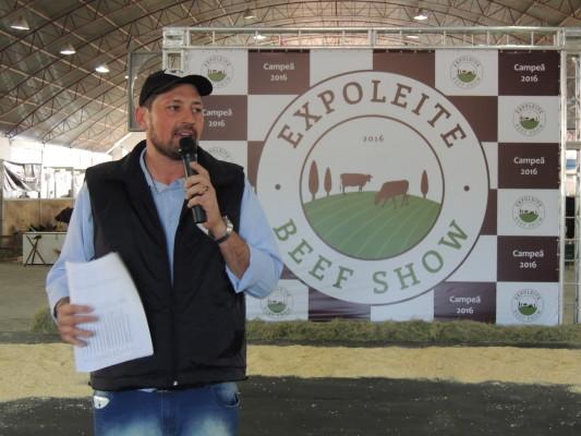 Expoleite Beef Show 2016 – Primeiro julgamento surpreende pela qualidade