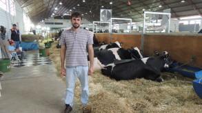 Expoleite Beef Show 2016 se destaca pela estrutura