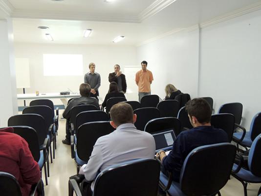 Workshop em Marketing Digital para empresários
