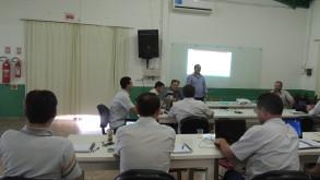 VSD realiza palestra sobre liderança na Sulcredi